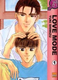 Love mode. Volume 1