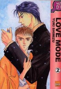 Love mode. Volume 2