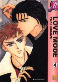 Love mode. Volume 4