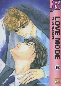 Love mode. Volume 5