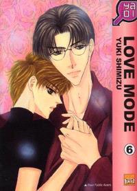 Love mode. Volume 6