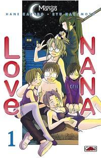 Love nana. Volume 1