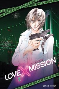 Love X mission. Volume 2