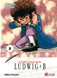 Ludwig B. Volume 2