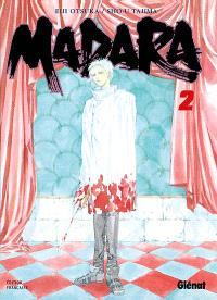 Madara. Volume 2