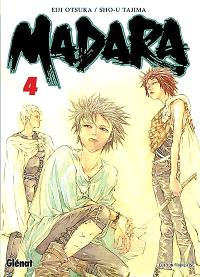 Madara. Volume 4