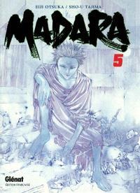 Madara. Volume 5