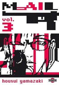 Mail. Volume 3