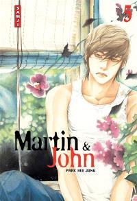 Martin et John. Volume 5