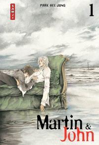Martin et John. Volume 1