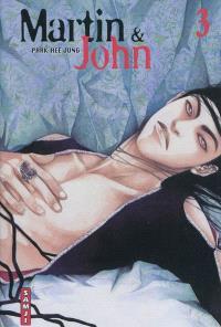 Martin et John. Volume 3