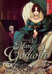 Mary Godwin. Volume 1