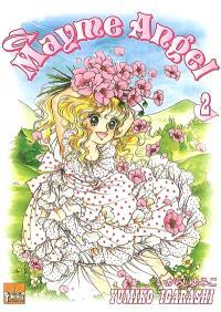Mayme Angel. Volume 2