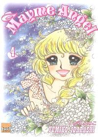 Mayme Angel. Volume 4
