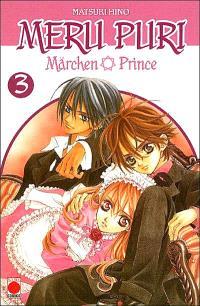 Meru Puri : Märchen Prince. Volume 3