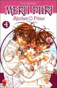 Meru Puri : Märchen Prince. Volume 4