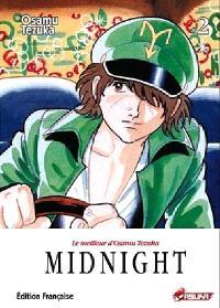 Midnight. Volume 2