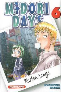 Midori days. Volume 6