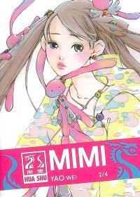 Mimi. Volume 2