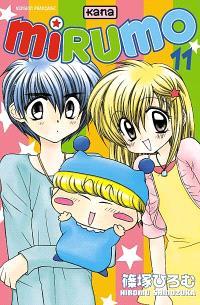 Mirumo. Volume 11