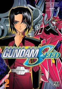 Mobile suit Gundam seed. Volume 2