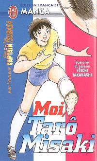 Moi, Taro Misaki