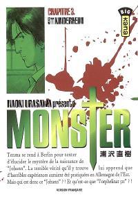 Monster. Volume 3, 511 Kinderheim