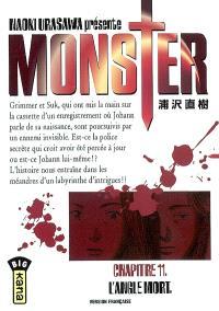Monster. Volume 11, L'angle mort