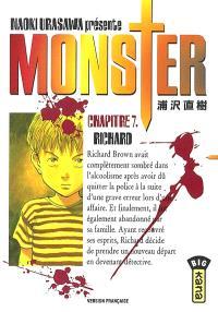 Monster. Volume 7, Richard