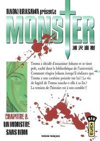Monster. Volume 9, Un monstre sans nom