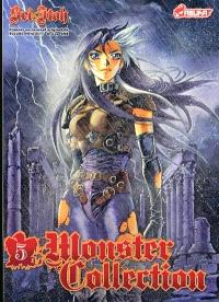 Monster collection. Volume 5