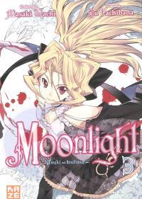 Moonlight. Volume 3