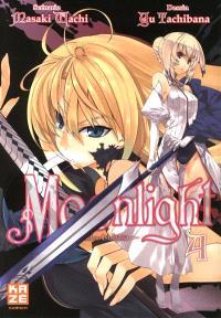 Moonlight. Volume 4