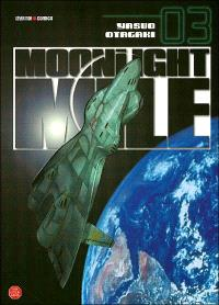 Moonlight mile. Volume 3