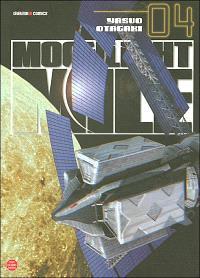 Moonlight mile. Volume 4