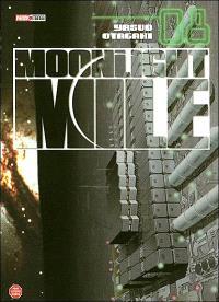 Moonlight mile. Volume 8
