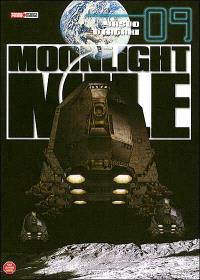 Moonlight mile. Volume 9