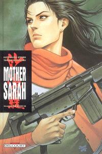 Mother Sarah. Volume 10, La ville de demain. 1