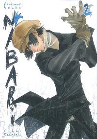 Nabari. Volume 2