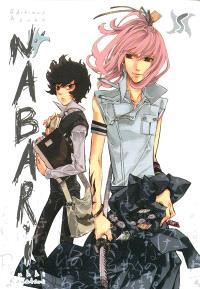 Nabari. Volume 5