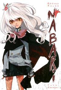 Nabari. Volume 6