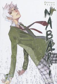 Nabari. Volume 7