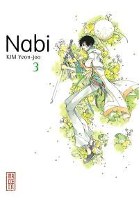 Nabi. Volume 3