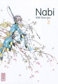 Nabi. Volume 2