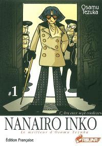 Nanairo inko : L'Ara au sept couleurs. Volume 1