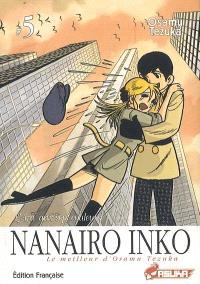 Nanairo inko : L'Ara au sept couleurs. Volume 5