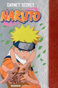 Naruto : carnet secret