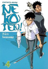 Nekoten !. Volume 4