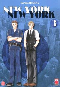 New York, New York. Volume 3