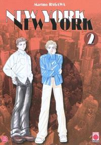 New York, New York. Volume 2